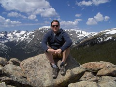 HPIM1203 (jimvickers) Tags: colorado elk rockymountainnationalpark continentaldivide bouldercreekpath summer2008