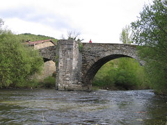 "Roman Bridge • <a style=""font-size:0.8em;"" href=""http://www.flickr.com/photos/48277923@N00/2621248188/"" target=""_blank"">View on Flickr</a>"