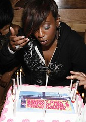 missy elliot birthday