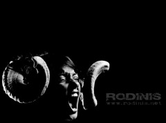(rodinis) Tags: blackandwhite woman real power business suit negativespace rawr scream yell ramhorns rrfront rrgallport