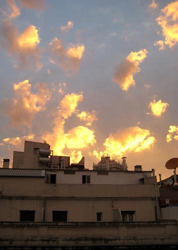 Antena Parabolica Sky