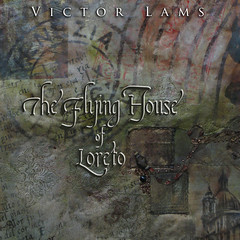 The Flying House of Loreto