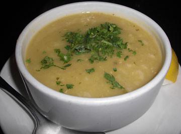 Jerusalem_Lentil Soup