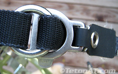 More durable buckles