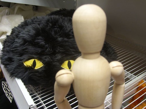 IKEA face your fears