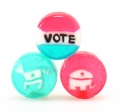 Vote for Candy!