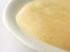 Ei-Limetten-Sauce
