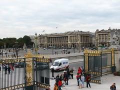 Place de la Concorde (Blaz Purnat) Tags: paris france placedelaconcorde