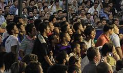7. Lumpinee Boxing Stadium, Bangkok