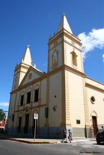 Igreja da Sé - Crato-CE