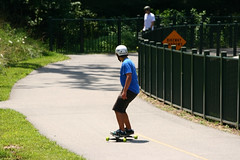 IMG_6413 (Iamcuddles) Tags: streets speed coast tour ride carve east snowboard ecr represent freebord