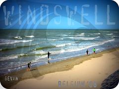 windswell DSCN1783.JPG (gevan) Tags: beach strand coast artwork surf wind surfing ridiculous seafront oostende picnik vaction raversijde visiongroup gevan