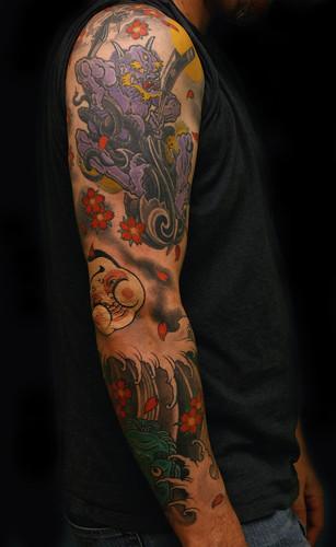 Tattoo Room (Group)