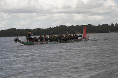 (pantheon2007) Tags: dragonboat staffordshire chasewater 20080810
