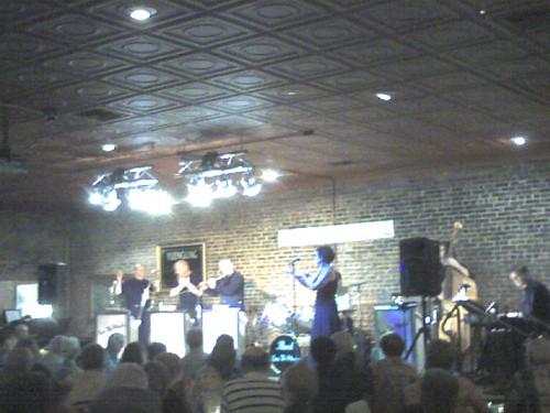 Amelia Island Jazz Festival venue