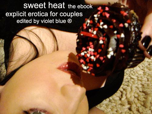 new erotica ebook!