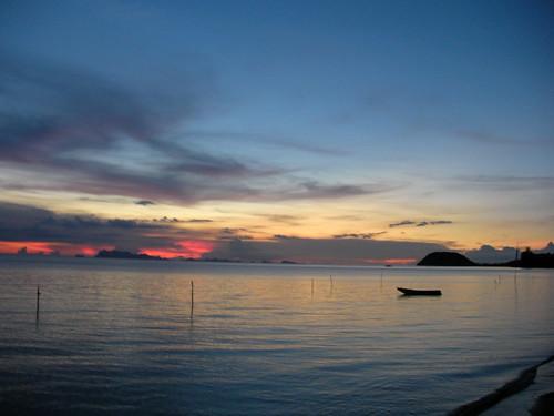 koh samui-sunset2