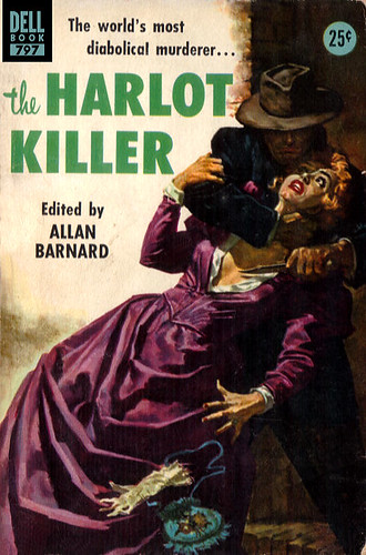 The Harlott Killer