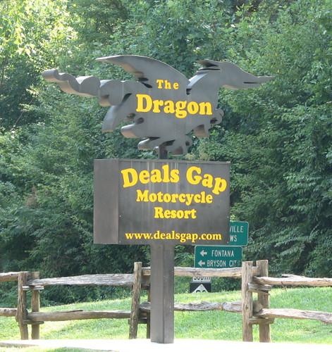 Deal's Gap