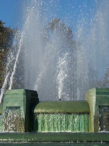 ca fountain losangeles memorial griffithpark williamhulholland