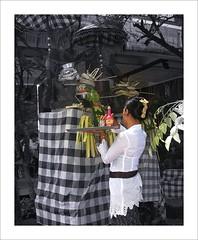 Desa Kuta Bali (Franc Le Blanc