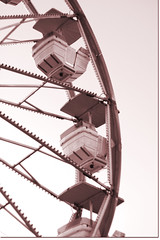 Ferris Wheel (clay.wells {--Thanks for the 1 BILLION views!!!! -) Tags: county wheel fair ferris arkansas saline benton 4537 challengeyouwinner canoneos40d canon50mm118ii