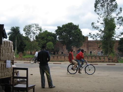 Kisangani prison