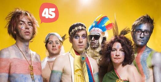 45 Tours #79