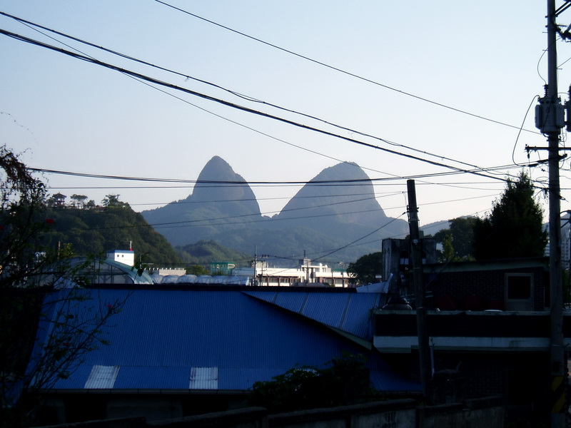 Maisan Mt(2)
