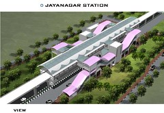 jayanagar station