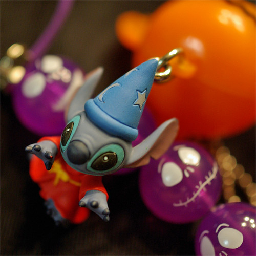 Wiz Stitch