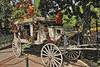Disneyland 10.3.08 (Jon Delorey) Tags: disneyland haunted mansion hearse