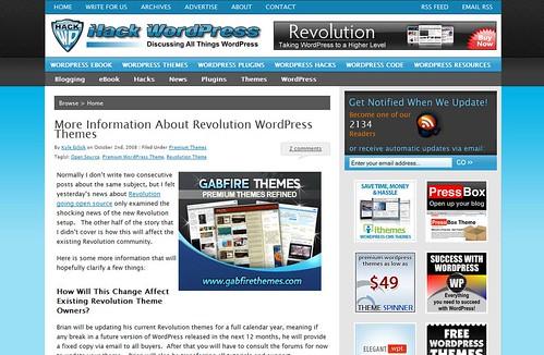 hack-wordpress