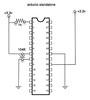 minimal arduino (hc gilje) Tags: electronics howto programmer arduino standalone physcomp atmega168