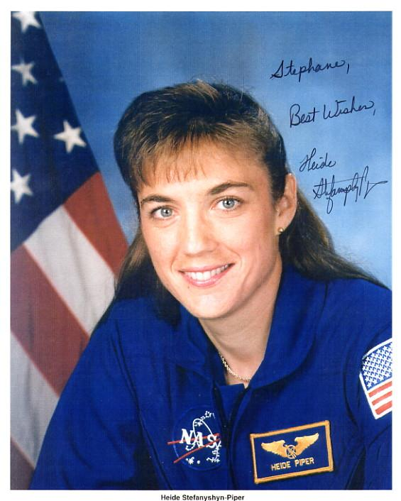 Heide Stefanyshyn-Piper quitte la NASA 3103824584_c2b2e72414_o