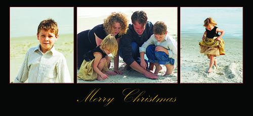 Christmas Card 2008