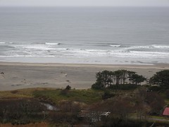 Road Trip Xmas 2008 (Wecoma Beach, Oregon, United States) Photo