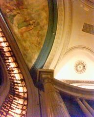 Boston Orpheum Ceiling