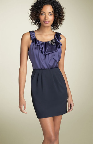 BCBG Last but not least we have the typical New Years Eve dress by Forever