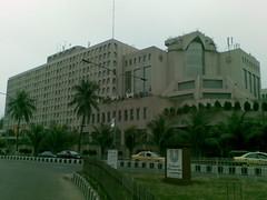 Hotel Sheraton Dhaka (Ranadipam Basu) Tags: architecture hotel dhaka sheraton bangladesh shahbag basu ranadipam