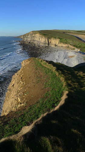 2008 Review: Glamorgan Heritage Coast