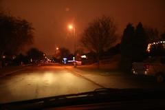M30 side street