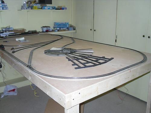 Märklin Setup 1
