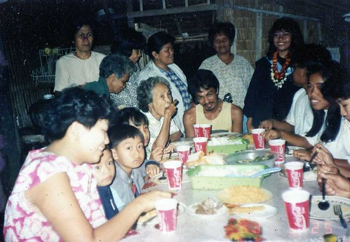 www ano ang tradisyonng mga tauhan sa epikong biagni lamng