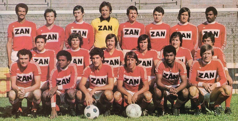 nimes 1976-77