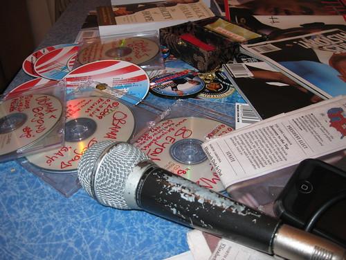 Obama CD
