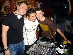 25 Decembrie 2008 » DJ Carlos