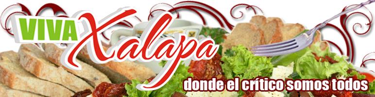 Viva Xalapa