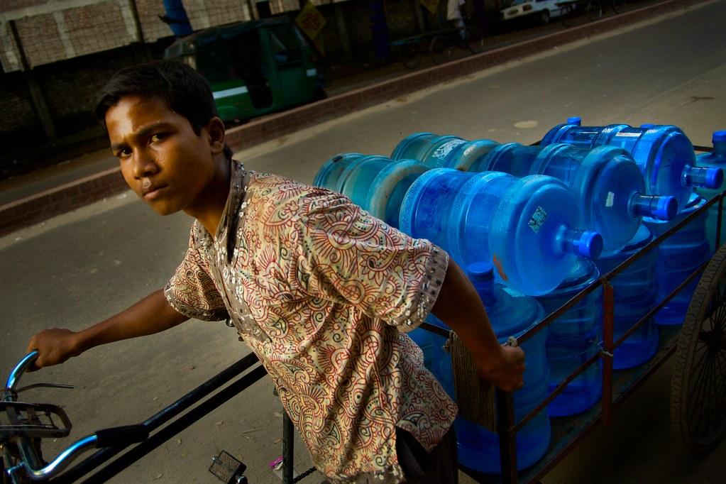 Bangladesh-Water 3