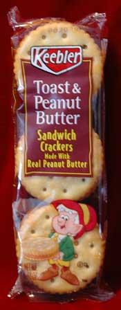 Keebler Puts Hold on Cracker Sales
